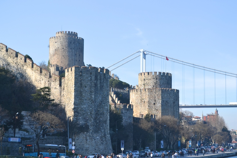 11 8 Rumeli Fortress 4
