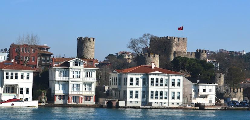 14 Anatolia Fortress