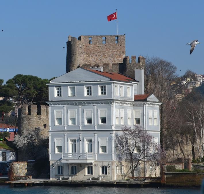 15 Anatolia Fortress 2