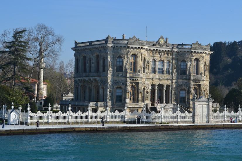 16 Kucuksu Palace