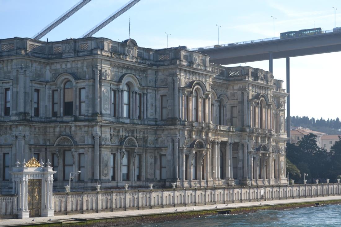 19 Beylerbeyi Palace