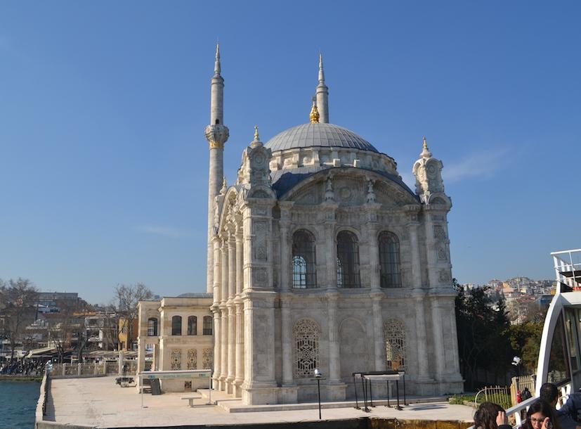 2 Orkatoy Mosque