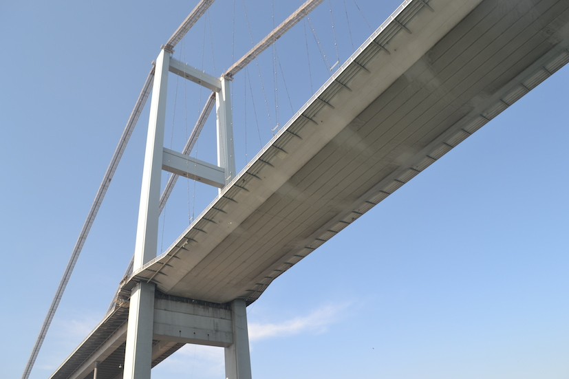 6 Bosphorus Bridge 2