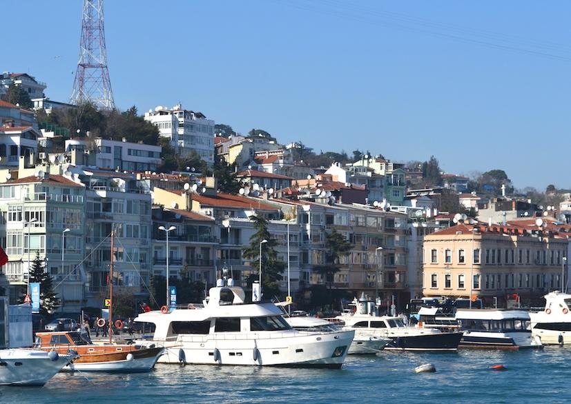 7 Waterfront Europe