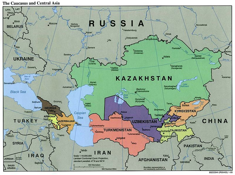 800px-Caucasus_central_asia_political_map_2000